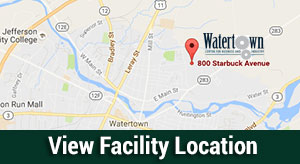Manufacturing, Warehouse, Office Space for Rent Watertown NY